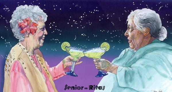 Senior Ritas by Darlene Hardie