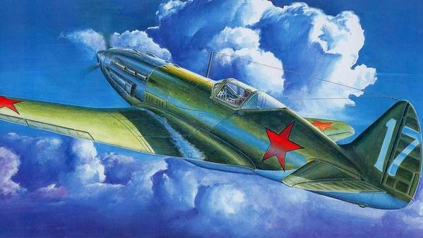 Aircraft Art Print featuring the digital art Aircraft by Dorothy Binder