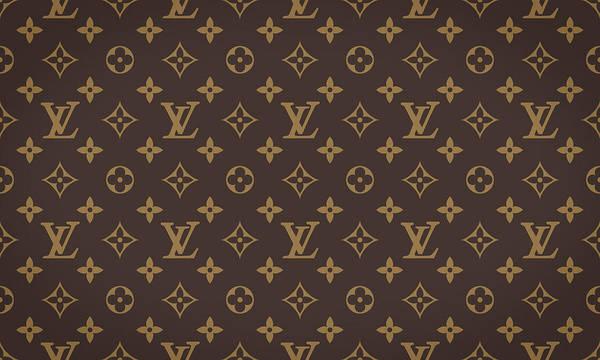 Louis Vuitton Art Pixels