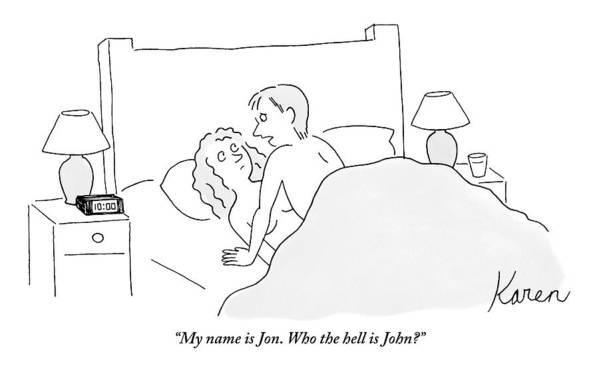 the art of having sex