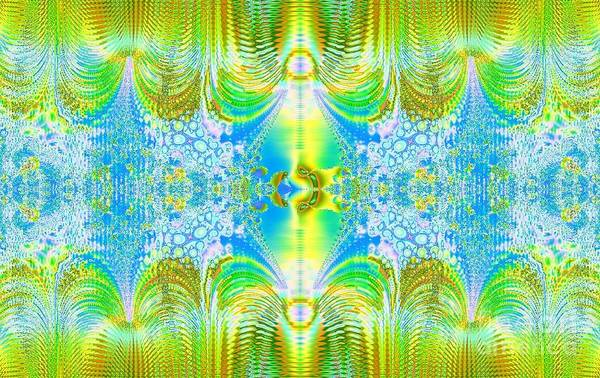 Digital Art Print featuring the digital art Light Through The Curtains by Thomas Smith