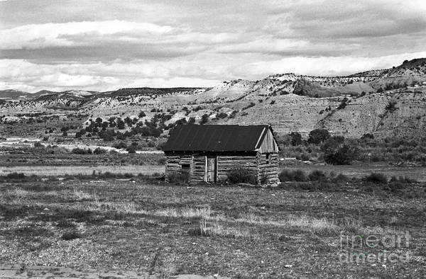 Utah Art Print featuring the photograph Courage by Kathy McClure
