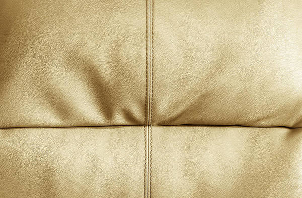 Sofa Cloth Texture Art Print By Arto Canon