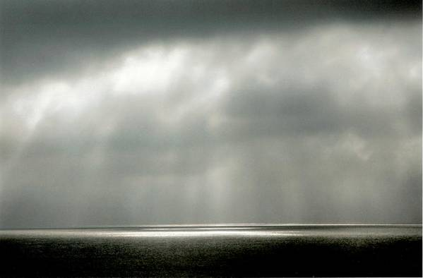 Landscape Art Print featuring the photograph Horizontal Number 9 by Sandra Gottlieb