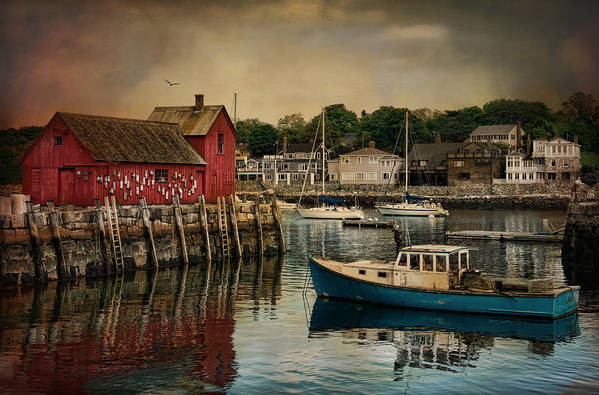 Motif Number One Art Print featuring the photograph Motif Number One by Robin-Lee Vieira
