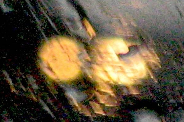 Lights Art Print featuring the photograph Rain 1 by Stephen Hawks