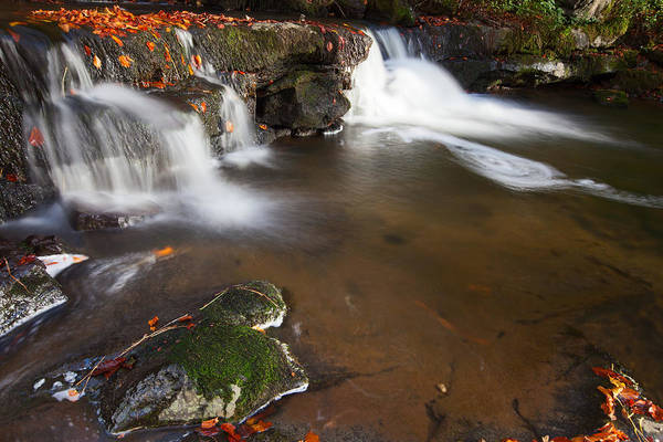Scalber Force Art Print featuring the photograph Scalber Beck by Nick Atkin
