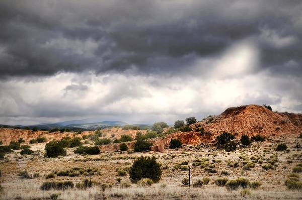 Landscape Art Print featuring the photograph Canyon Moves by Diana Angstadt