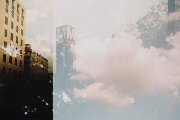 Photography Art Print featuring the photograph Dream Cloud by Horama Studios