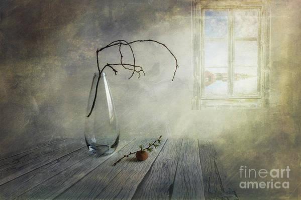 Art Art Print featuring the photograph Feel A Little Spring by Veikko Suikkanen