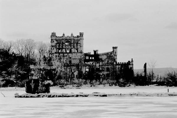 Photo Decor Art Print featuring the photograph Frozen In Time And Place by Steven Huszar