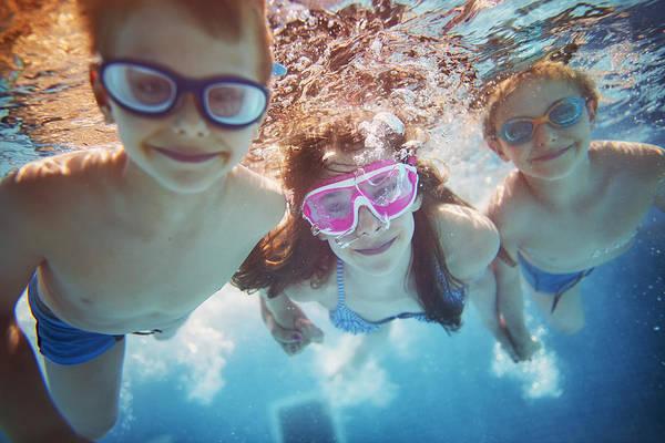 Cool Underwater Art