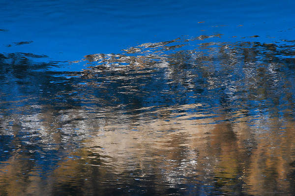 Water Art Print featuring the photograph Landscape Water by Britt Runyon