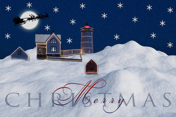 Merry Christmas Art Print featuring the photograph Merry Christmas by Susan Candelario