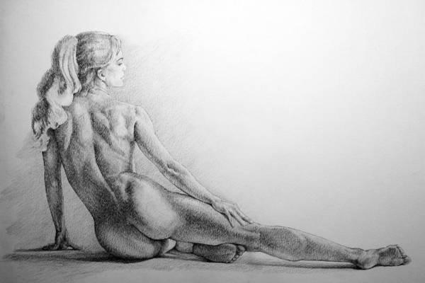 nude-girls-buttocks-drawings