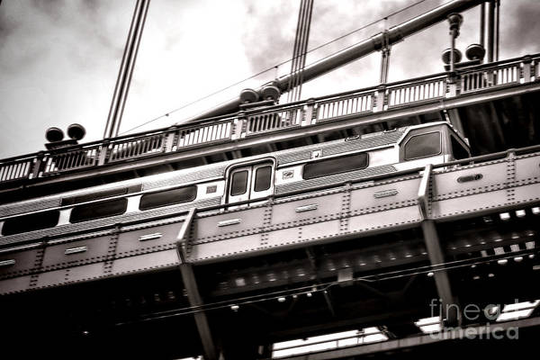 Patco Art Print featuring the photograph Patco by Olivier Le Queinec