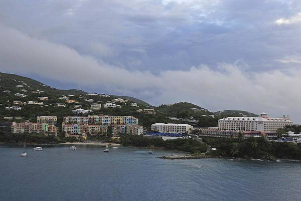 Saint Thomas Art Print featuring the photograph Picture Perfect Saint Thomas by Willie Harper