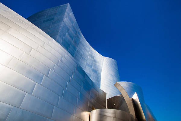 California Art Print featuring the photograph Symphony #10 by Daniel Chen