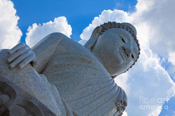 Asia Art Print featuring the photograph Changing Perspectives by Pete Reynolds