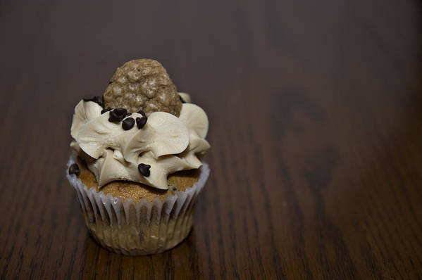 Assortment Art Print featuring the photograph Cookie II by Malania Hammer