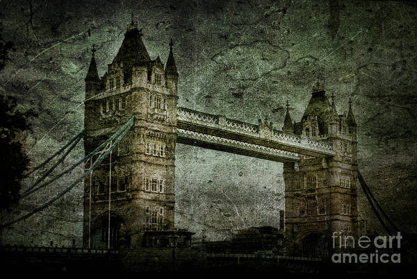 Tower Art Print featuring the photograph Former Sanctions by Andrew Paranavitana