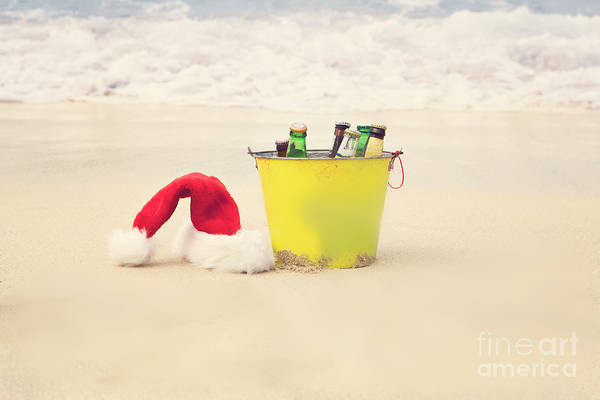 Christmas Art Print featuring the photograph Holiday Cheer by Kim Fearheiley