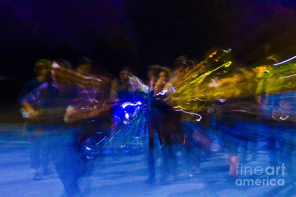 Jazz Art Print featuring the photograph Jazz by Roy Guste