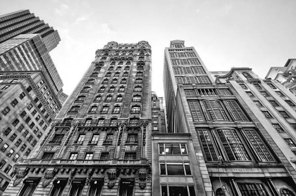 Active Art Print featuring the photograph Nyc081a by Svetlana Sewell