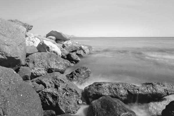 Landscape Photography Art Print featuring the photograph Kefalos Dreams by RONALD Duverge