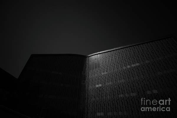 Architecture Art Print featuring the photograph Book Cover by Tapio Koivula