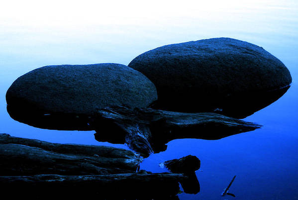 Photos Art Print featuring the photograph Clear Lake Pt.1 by Jeff DOttavio