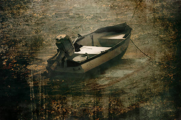 Art Print featuring the photograph Gulf Waters by Eagle Finegan
