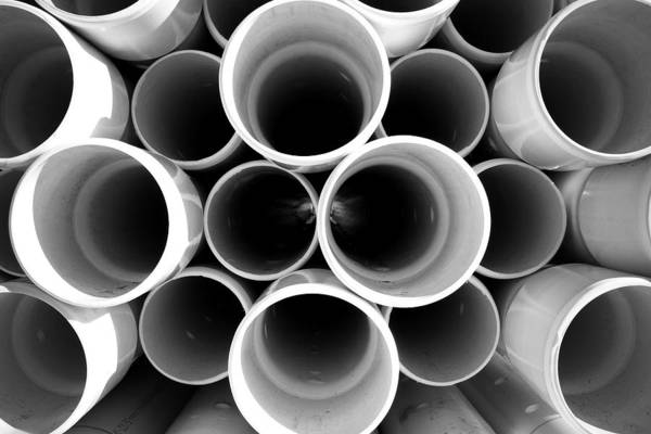 Pipes Art Print featuring the photograph Ways by Kevin Brett