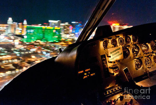 Las Vegas Print featuring the photograph Gratuities Greatly Appreciated by Andy Smy
