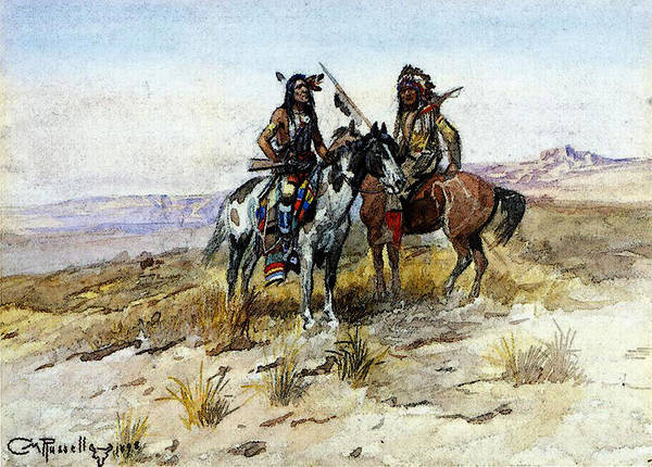 Russell Art Print featuring the digital art Russell Charles Marion On The Prowl by PixBreak Art