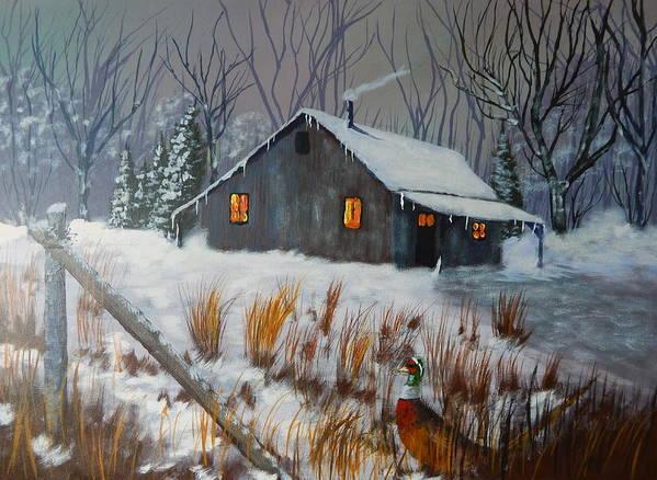 Unique Robert Clark Paintings Fine Art America