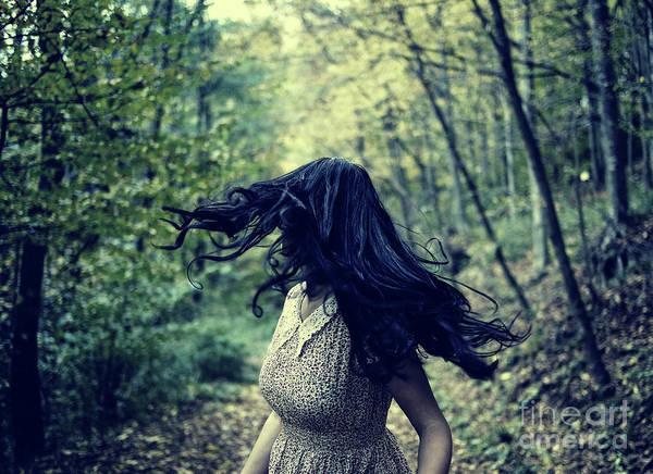 Image result for girl running scared