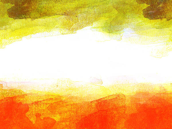 Abstract Colorful Frame Painting Texture Background And Colorful