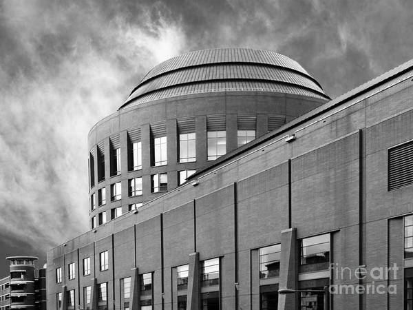 Aau Art Print featuring the photograph University Of Pennsylvania Wharton School Of Business by University Icons