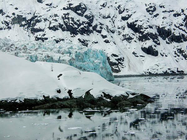 Art Print featuring the photograph Alaska_00024 by Perry Faciana