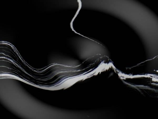 Waves Art Print featuring the photograph Epicenter by Curtis Schauer