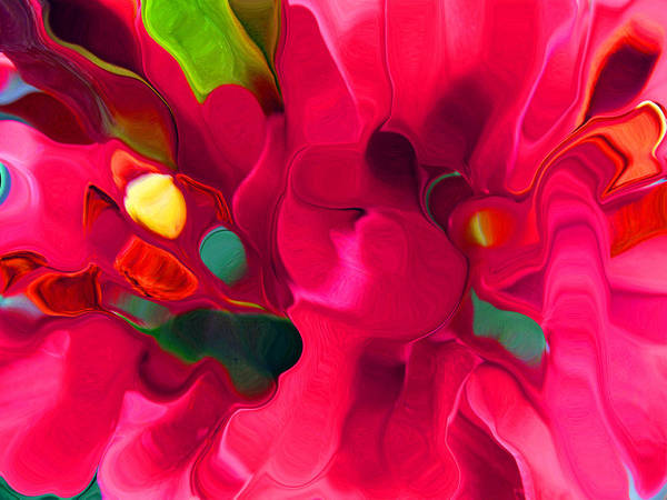 Flowers Art Print featuring the photograph Humble Bell by Tina M Wenger
