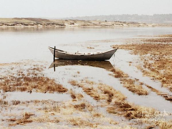 Marcia Lee Jones Art Print featuring the photograph The Tide Is Rising by Marcia Lee Jones
