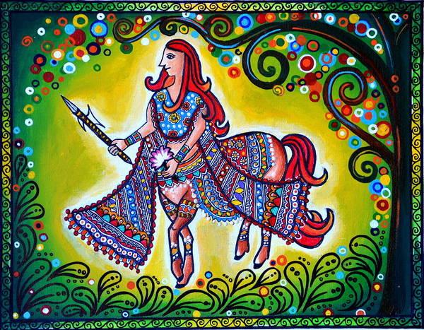 Madhubani Paintings Fine Art America