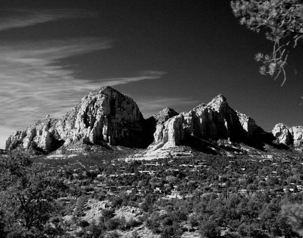 Arizona Art Print featuring the photograph Capital Dome I by Randy Oberg