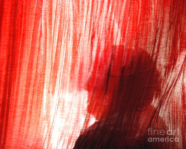 Light Art Print featuring the photograph Break Through 03 - Dont Look Into The Light by Sean-Michael Gettys