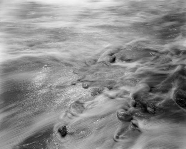 Tides Art Print featuring the photograph Dp Stone Impressions 27 by Gary Bartoloni