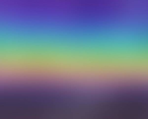 Evening.colors.silince.rest.sky.sea.clean Sky.violet.blue.yellow.rose.darkness. Art Print featuring the digital art Evening by Dr Loifer Vladimir