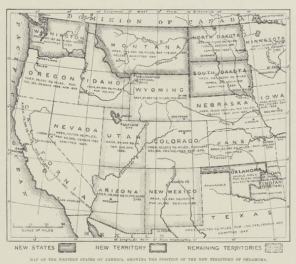 Map Of America Kansas.Map Of Kansas Drawings Fine Art America