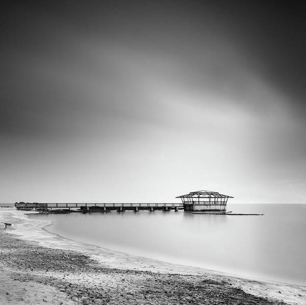 Seascape Art Print featuring the photograph Finest Hour by George Digalakis
